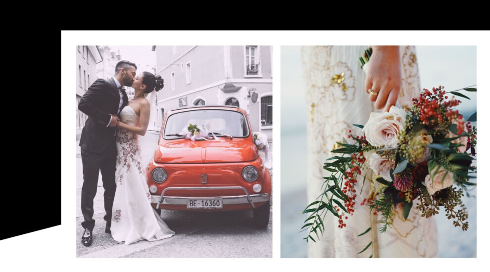 Esküvői styling